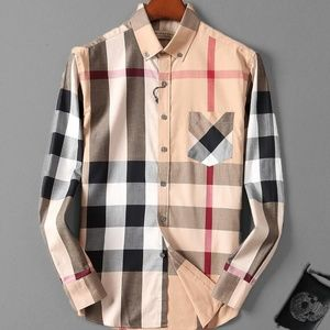 Burberry Long Shirt